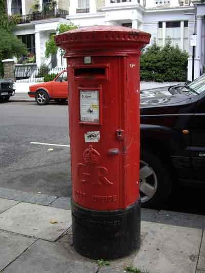 Buzones - Buzones de correos madrid ...